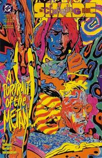 Cover Thumbnail for Shade, the Changing Man (DC, 1990 series) #31