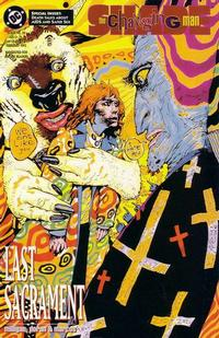 Cover Thumbnail for Shade, the Changing Man (DC, 1990 series) #32