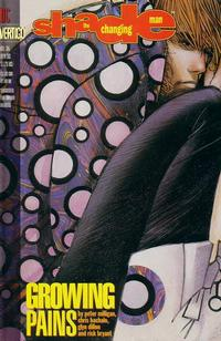 Cover Thumbnail for Shade, the Changing Man (DC, 1990 series) #34