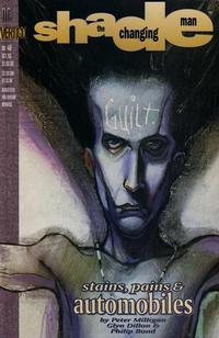 Cover Thumbnail for Shade, the Changing Man (DC, 1990 series) #40