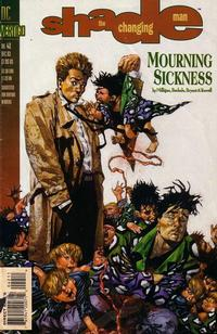 Cover Thumbnail for Shade, the Changing Man (DC, 1990 series) #42