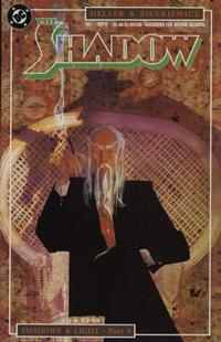 Cover Thumbnail for The Shadow (DC, 1987 series) #4