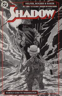 Cover Thumbnail for The Shadow (DC, 1987 series) #7