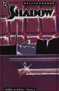 Cover Thumbnail for The Shadow (DC, 1987 series) #14