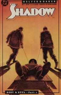 Cover Thumbnail for The Shadow (DC, 1987 series) #17