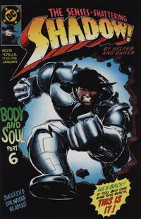 Cover Thumbnail for The Shadow (DC, 1987 series) #19