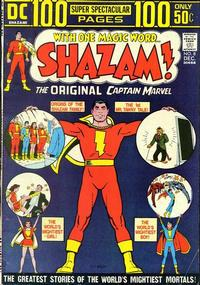 Cover Thumbnail for Shazam! (DC, 1973 series) #8