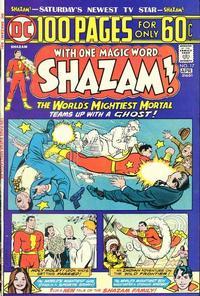 Cover Thumbnail for Shazam! (DC, 1973 series) #17