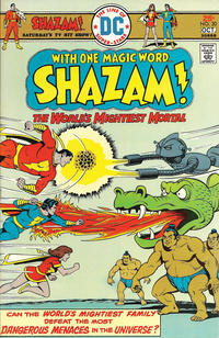 Cover Thumbnail for Shazam! (DC, 1973 series) #20