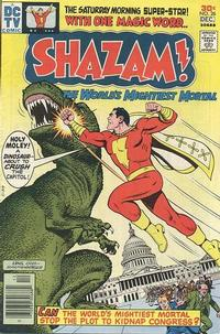 Cover Thumbnail for Shazam! (DC, 1973 series) #26