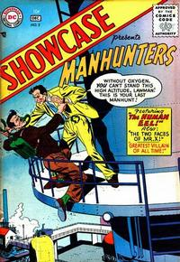Cover Thumbnail for Showcase (DC, 1956 series) #5