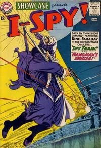 Cover Thumbnail for Showcase (DC, 1956 series) #50