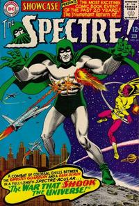 Cover Thumbnail for Showcase (DC, 1956 series) #60