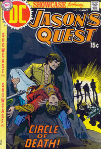 Cover Thumbnail for Showcase (DC, 1956 series) #90