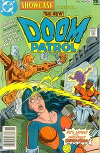 Cover Thumbnail for Showcase (DC, 1956 series) #95