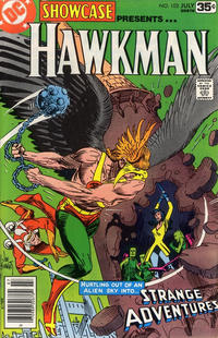 Cover Thumbnail for Showcase (DC, 1956 series) #102