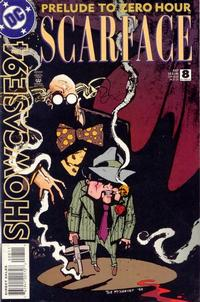 Cover Thumbnail for Showcase '94 (DC, 1994 series) #8