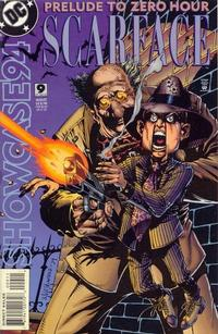 Cover Thumbnail for Showcase '94 (DC, 1994 series) #9