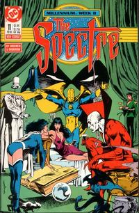 Cover for The Spectre (DC, 1987 series) #11