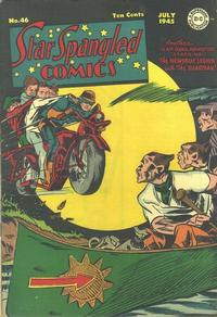 Cover Thumbnail for Star Spangled Comics (DC, 1941 series) #46