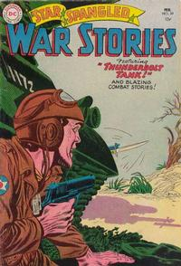 Cover Thumbnail for Star Spangled War Stories (DC, 1952 series) #30