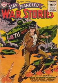 Cover Thumbnail for Star Spangled War Stories (DC, 1952 series) #44