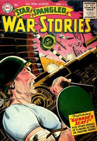 Cover Thumbnail for Star Spangled War Stories (DC, 1952 series) #46