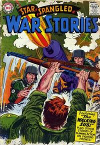Cover Thumbnail for Star Spangled War Stories (DC, 1952 series) #56