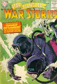 Cover Thumbnail for Star Spangled War Stories (DC, 1952 series) #59