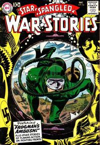 Cover Thumbnail for Star Spangled War Stories (DC, 1952 series) #64