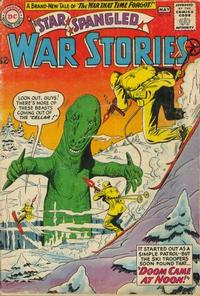 Cover Thumbnail for Star Spangled War Stories (DC, 1952 series) #114