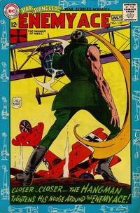 Cover Thumbnail for Star Spangled War Stories (DC, 1952 series) #139