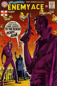 Cover Thumbnail for Star Spangled War Stories (DC, 1952 series) #141