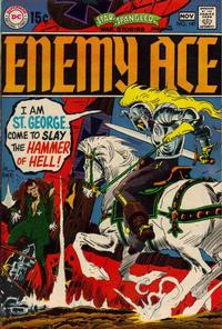 Cover Thumbnail for Star Spangled War Stories (DC, 1952 series) #147
