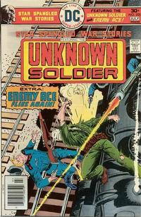 Cover Thumbnail for Star Spangled War Stories (DC, 1952 series) #200