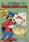 Cover for Kalle Anka & C:o (Hemmets Journal, 1957 series) #34/1983