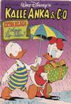 Cover for Kalle Anka & C:o (Hemmets Journal, 1957 series) #44/1985