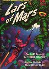 Cover for Lars of Mars (Ziff-Davis, 1951 series) #11