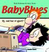 Cover for Baby Blues (Bonnier Carlsen, 2001 series) #1