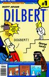Cover for Comics Collection (Bonnier Carlsen, 2000 series) #1