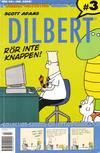 Cover for Comics Collection (Bonnier Carlsen, 2000 series) #3
