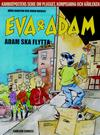 Cover for Eva & Adam (Bonnier Carlsen, 1993 series) #6