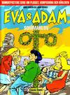 Cover for Eva & Adam (Bonnier Carlsen, 1993 series) #7