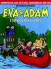 Cover for Eva & Adam (Bonnier Carlsen, 1993 series) #9
