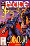Cover for Blade: The Vampire-Hunter (Marvel, 1994 series) #2