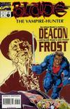 Cover for Blade: The Vampire-Hunter (Marvel, 1994 series) #7