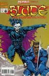 Cover for Blade: The Vampire-Hunter (Marvel, 1994 series) #8