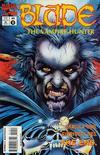 Cover for Blade: The Vampire-Hunter (Marvel, 1994 series) #10