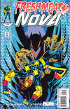 Cover for Nova (Marvel, 1994 series) #5