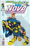 Cover for Nova (Marvel, 1994 series) #7